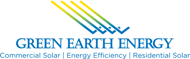 Green Earth Energy Logo