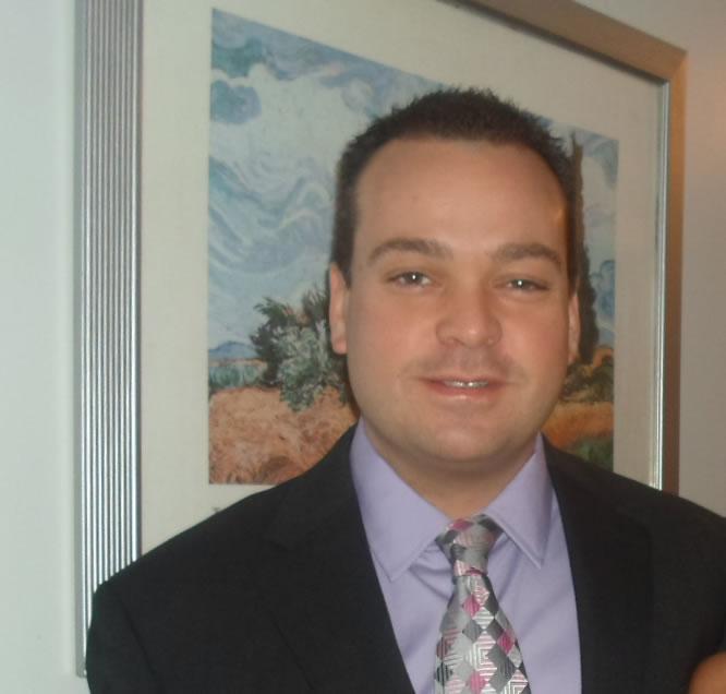 Matt Vandervroot