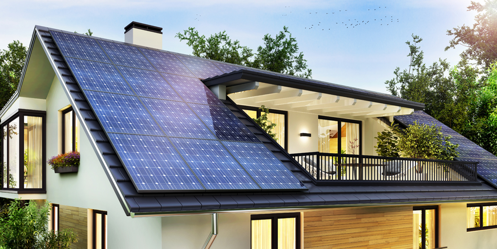 Best Solar Panel Installation Company